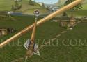 Bowmaster Target Range célbalövős játékok