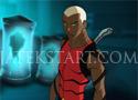 Brawl of Justice 3D akciójáték a jobbak közül