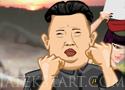 The Brawl 8 Kim Jong Un üsd ki a Koreai vezért