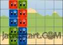 Bricks_n_Match játék