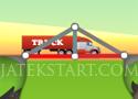 Bridge Builder hídépítő játék