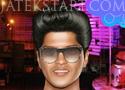Csináld meg a haját Bruno Marsnak és sminkeld is ki a  Dressupban.
