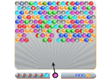 Bubbles 2 buboréklövős játék