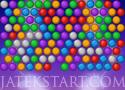 Bubble Hit Buboréklövő Játékok