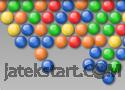 Bubble Master játék