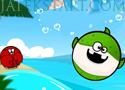 Bubble Friends döntsd le a zöldeket