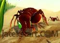 Bug War játék
