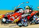 Buggy Fighter játékok