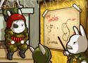 Bunny Flags 2 Játékok
