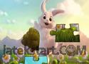 Bunny Puzzle Játékok