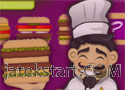 Burger Chef Játék
