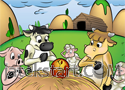 Born in Barn játék