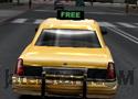 Cab Driver játék