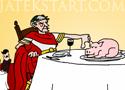 Caesars Day Off dönts okosan vagy viccesen
