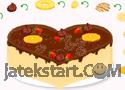 Cake in love játék