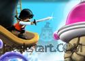 Cake Pirate játék