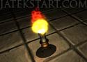 Candle Man vezesd végig a gyertyát