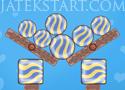 Candy Balance Játékok