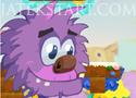 Candy Crusher mászkálós játék cukorkával