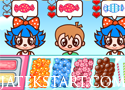 Candy Shop Játékok