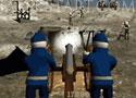 Cannon Defense ágyús lövöldözős játékok 3D