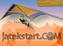 Canyon Fly játék