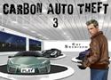 Carbon Auto Theft 3 lopd el a kocsikat