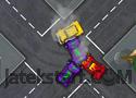Car Chaos Játék