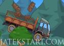 Cargo Express Játékok