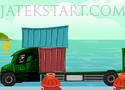 Cargo Master Játékok