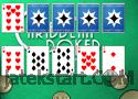 Caribbean Poker játék