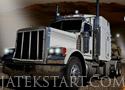 Carrier Truck Játékok