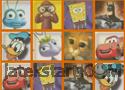 Cartoon Heroes játék