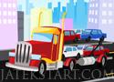 Car Transporter 2 Játékok