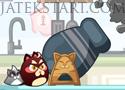 Cats Cannon Játékok