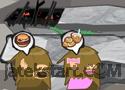 Caveman Diner Játékok