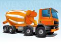 Cement Truck Parking kamionos parkolós játékok