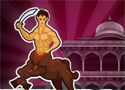 Centaurs Attack vadászat a  kentaurokra