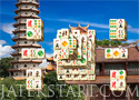 China Tower Mahjong