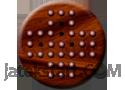 Chinese Checkers 2D játék