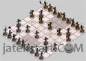 Chinese Chess játék