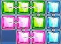 Crystal Cubes told a megfelelő helyekre