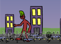City Smasher játék