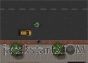 City Driver játék