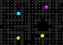 Classic-Pacman