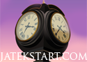 Clock Tower Escape Játékok