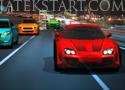 Club Nitro izgalmas autóverseny játékok