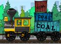 Coal Express Játékok