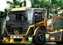 Coastal Town Trucks Játékok