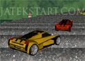 Coaster Cars 2 Megacross Játékok